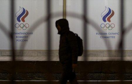 Еще одна дисквалификация Российской бегуньи