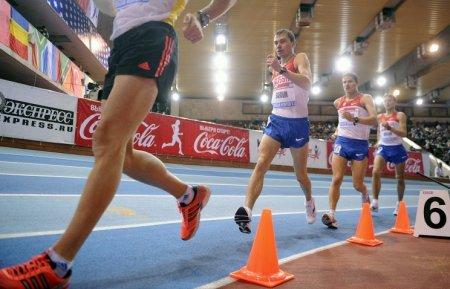 Министр спорта Мордовии: «Центр по спортивной ходьбе не закрыт, он продолжает работать в штатном режиме»