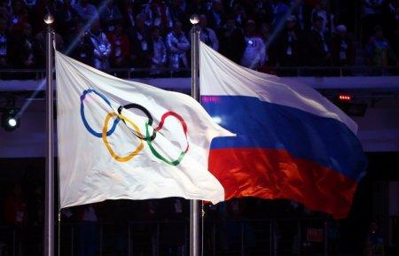 Бразилия хочет видеть российских легкоатлетов на Олимпиаде 2016 года