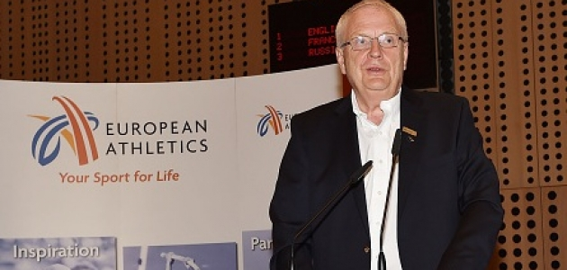 Глава EAA Хансен предложил лишить Балахничева звания почетного члена организации