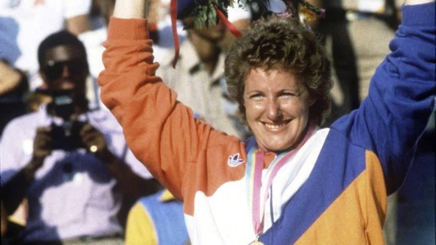 Победительница Олимпийских игр призналась в применении допинга
