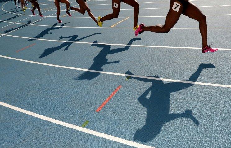 Великобритания предлагает обнулить рекорды в легкой атлетике