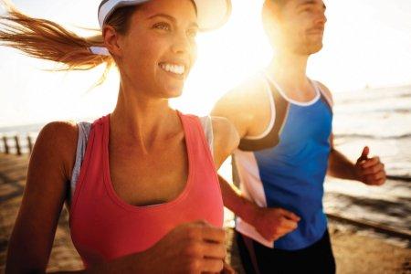 Полезные привычки для правильного бега