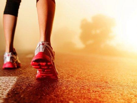 марафон правильного питания