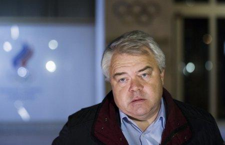 Центр олимпийской подготовки в Саранске реформируют