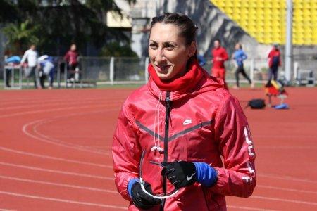 Как отразились «красные флажки» на тренировочном процессе Екатерины Коневой