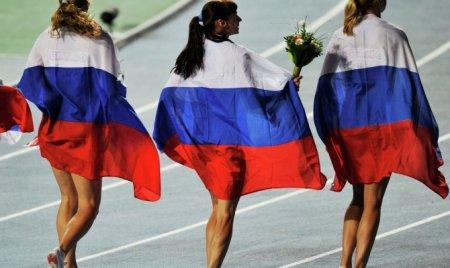 Российские легкоатлеты начнут сезон позже