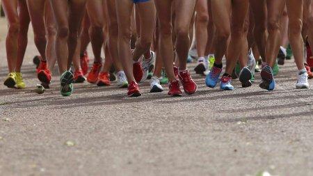 Рим примет командный чемпионат мира по спортивной ходьбе, которого лишена Россия