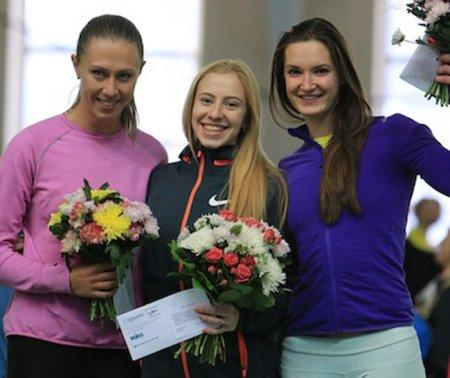 Результаты первого этапа Гран-при России