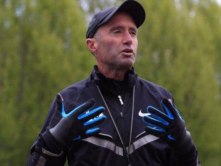 Альберто Салазар остается консультантом федерации легкой атлетики Великобритании