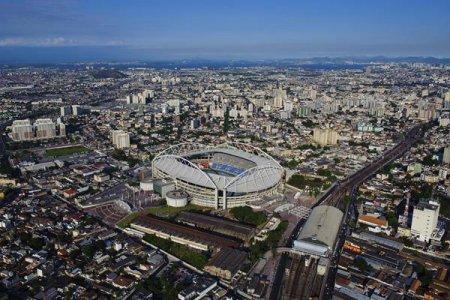 Изменения в расписании Олимпийских игр в Рио