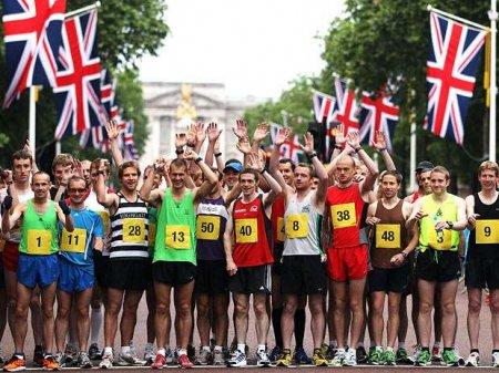 Лондонский марафон послужит стартом «новой эры» в легкой атлетике