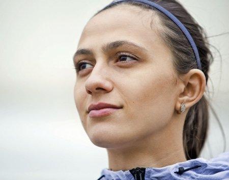 Мария Кучина мечтает выступить на своей первой Олимпиаде