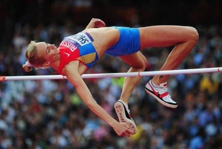 Светлана Школина выйдет в сектор на летнем чемпионате России