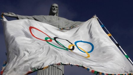 Стоимость Олимпиады в Рио-де-Жанейро выросла на 100 млн долларов