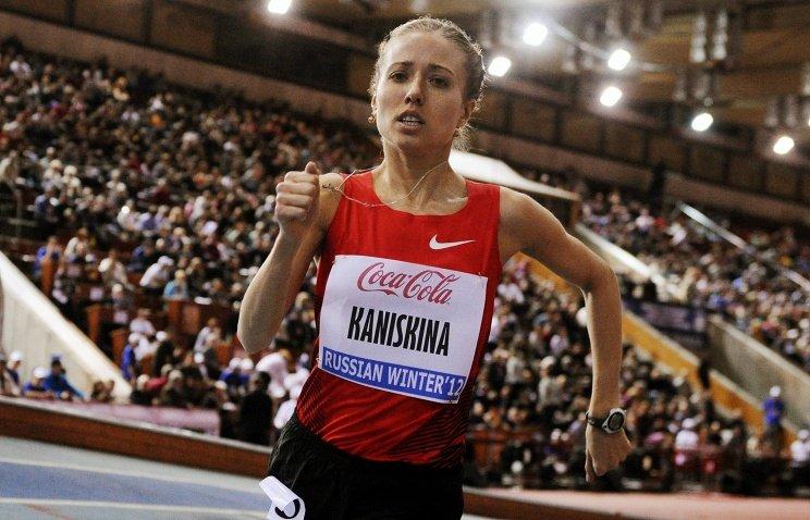 Отбывшие наказание за допинг Ольга Каниськина и Сергей Кирдяпкин могут выступить на чемпионате России