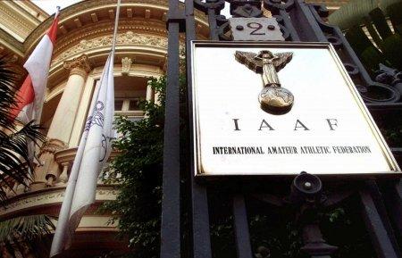 IAAF увеличила список тестируемых российских спортсменов с 208 до 214