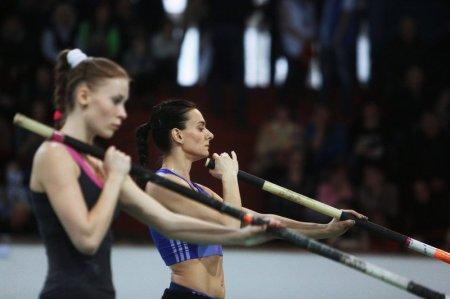 Итоги зимнего этапа Гран-при России по легкой атлетике