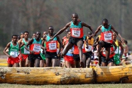 Аферисты вымогали деньги у кенийских атлетов, выдавая себя за сотрудников WADA