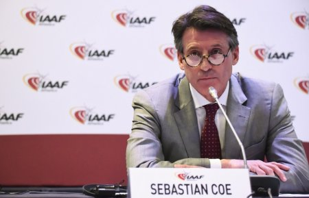 Себастьян Коу: «Возмущен и встревожен решением Nestlé»