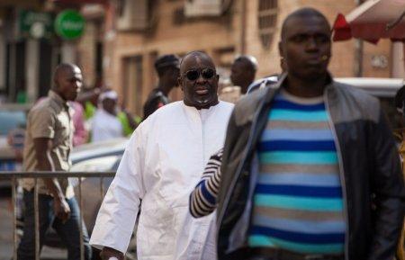 Полиция Сенегала более семи часов допрашивала сына бывшего президента IAAF