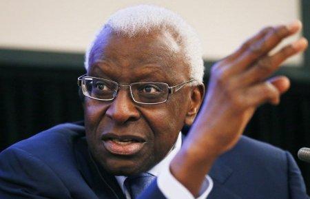 Сын бывшего главы IAAF обвинил президента организации Себастьяна Коу в клевете