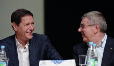 МОК рад действиям ОКР по сотрудничеству с WADA и IAAF по ситуации с ВФЛА
