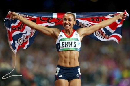 Спонсорам запрещено поддерживать британских спортсменов в социальных сетях во время Олимпиады