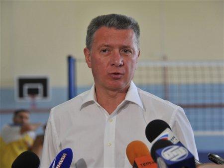 Дмитрий Шляхтин: легкоатлеты РФ верят, что справедливость восторжествует и они выступят на ОИ