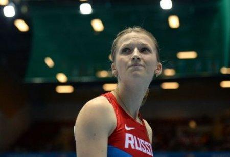 Отсутствие  Елены Исинбаевой не повод расслабляться