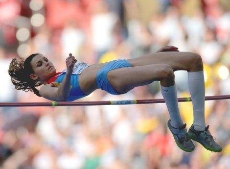 Евгений Загорулько: «К Рио-2016, если мы туда поедем, Анне Чичеровой необходимо выходить на результат 205 см»