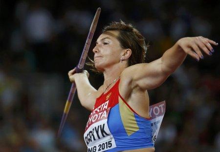 Вера Ребрик: Уверена, что легкоатлеты РФ выступят на Играх-2016