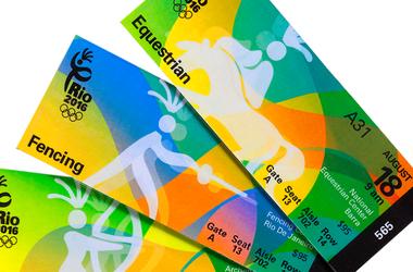 На Олимпиаду-2016 в Рио продано меньше половины билетов