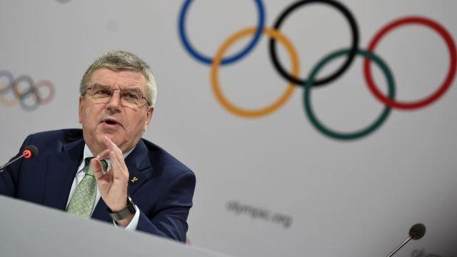 МОК утвердил сборную беженцев на Олимпиаде в Рио
