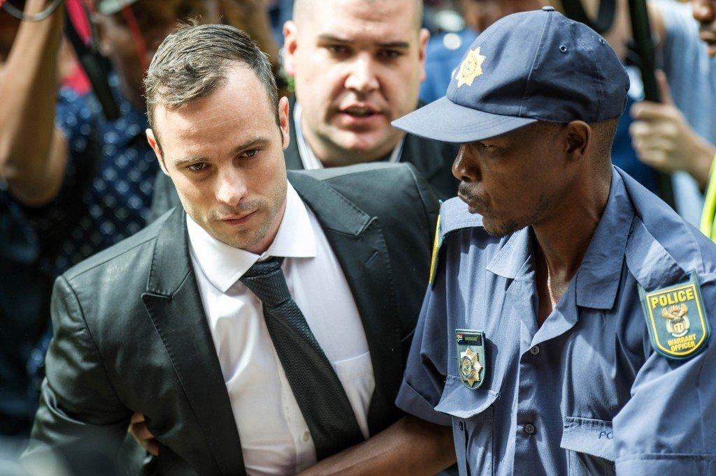 Конституционный суд ЮАР отказал Оскару Писториусу в разрешении на апелляцию