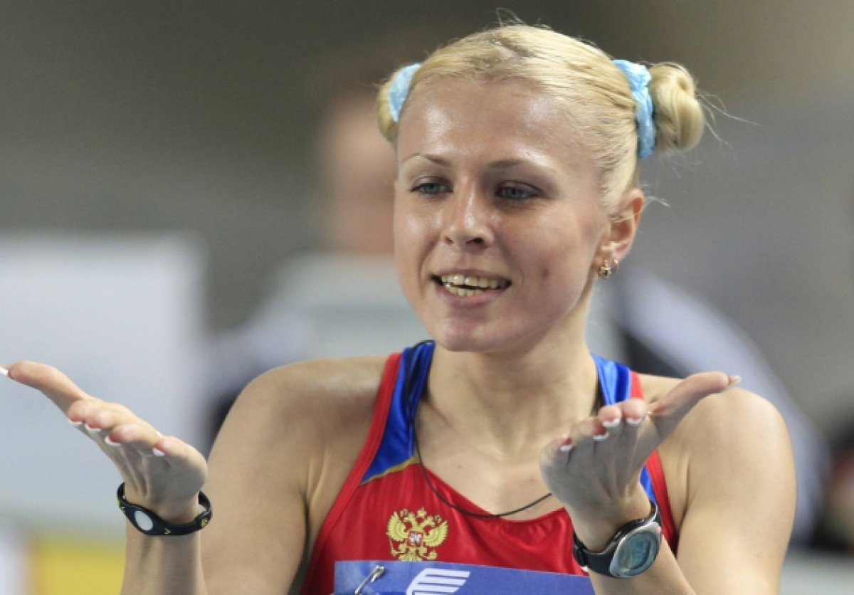 Юлию Степанову могут допустить к Олимпиаде в Рио