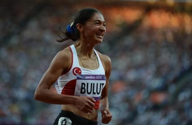 IAAF может дисквалифицировать вице-чемпионку ОИ-2012 Гамзе Булут