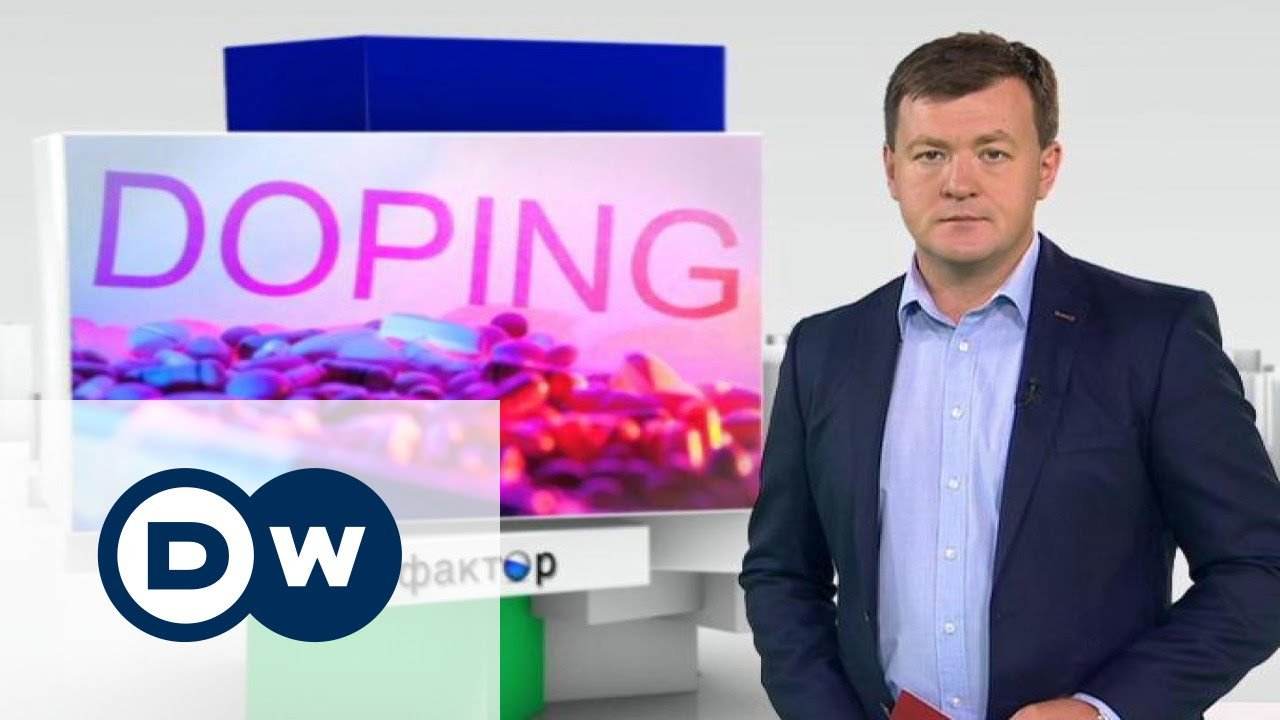 Видео третьего немецкого фильма о допинге в России