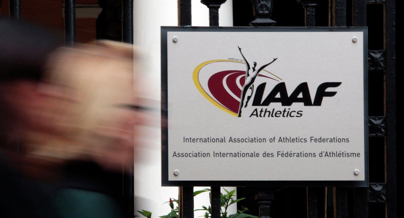 Крейг Риди уверен, что рабочая группа IAAF сделает правильные выводы из фильма ARD