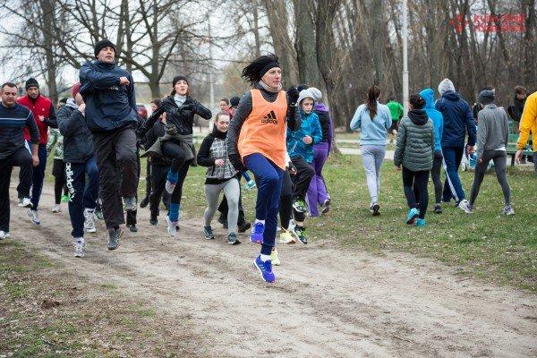 Ирина Лищинская: «Идеального покрытия для бега не существует»