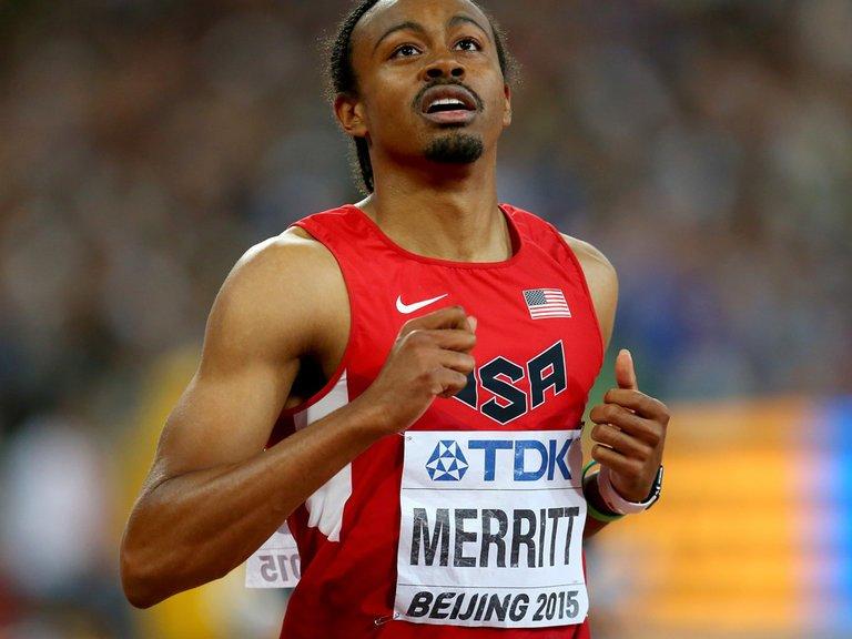 Арис Мерритт: «Профессиональный спортсмен обязан всегда знать, какие препараты попадают в список запрещенных»