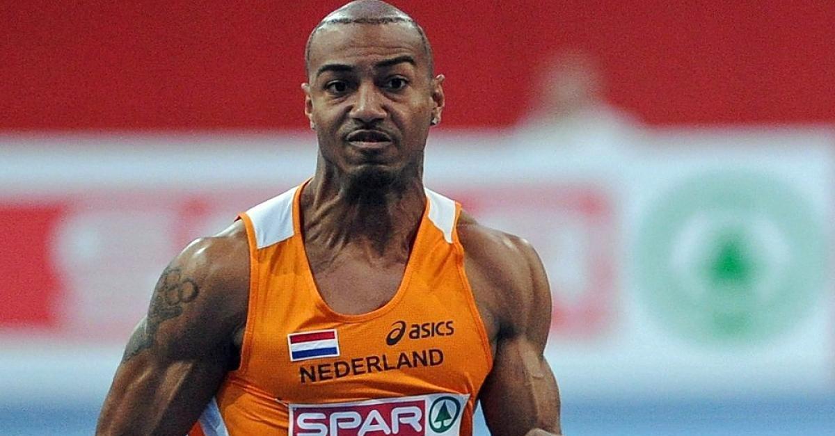 Рекордсмен Нидерландов отстранен по подозрению в употреблении допинга