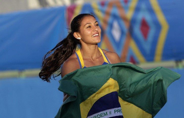 Рекордсменка Южной Америки сдала положительный допинг-тест