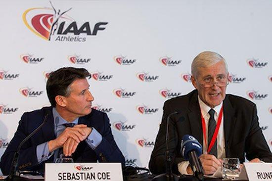 Итоги Совета IAAF