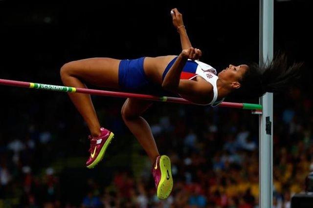 Превью прыжка в высоту среди женщин на ЧМ в Портленде