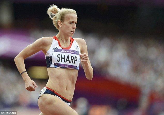 Линси Шарп: «Будет очень тяжело соревноваться с российскими спортсменами, зная, что у них происходит»