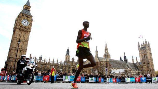 Уилсон Кипсанг выступит на Берлинском полумарафоне и Лондонском марафоне