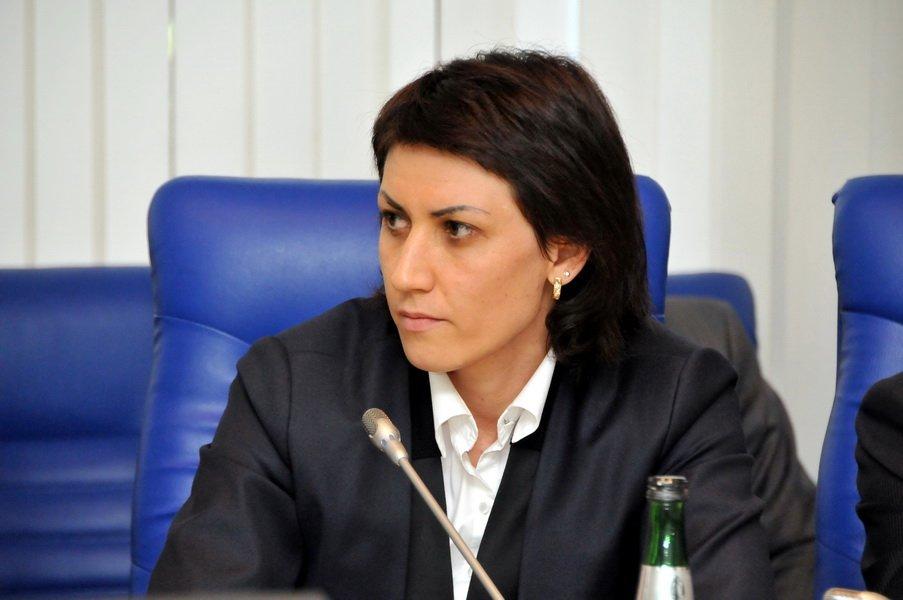 Татьяна Лебедева: «Решения CAS не усугубят ситуацию в лёгкой атлетике, мы и так на дне»