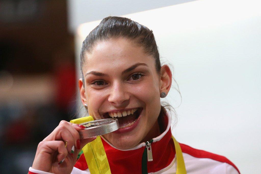 Болгарская прыгунья сдала положительный допинг-тест на милдронат