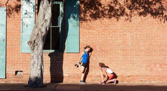 Как начать бегать и превратить бег в привычку